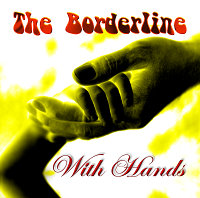"""With Hands"" Single Cover"